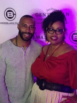 Real to Reel With Omari Hardwick and Gentleman Jack