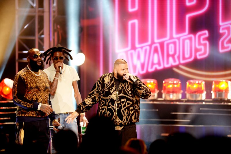 The BET HIP HOP Awards Are Back Tuesday 10/10